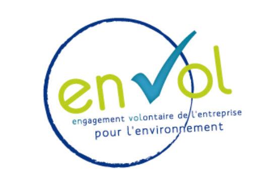 Engagement volontaire de l'entreprise pour l'environnement